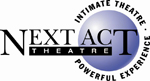 Next Act logo